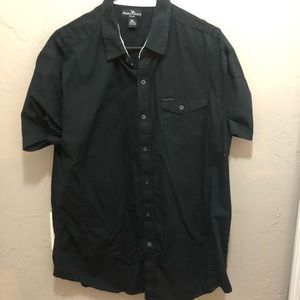 Marc Ecko Cut and Sew Button Down